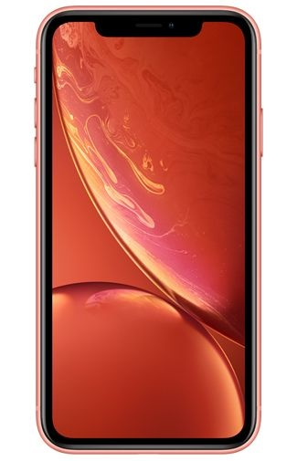Apple iPhone XR 128GB Oranje