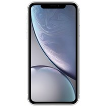 iPhone XR 128GB Wit