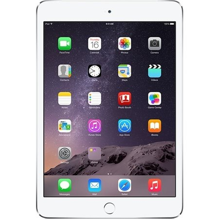 Apple iPad Air 2 16GB Zilver + 4G