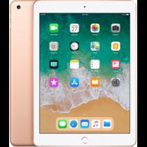 iPad 2018 32GB Goud + 4G
