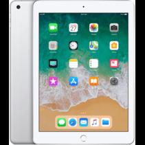 iPad 2018 32GB Zilver + 4G