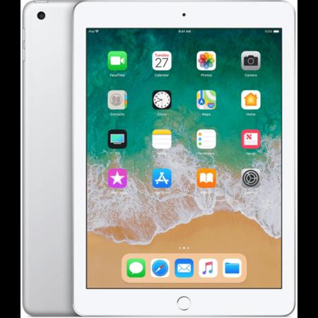 Apple iPad 2018 32GB Zilver + 4G