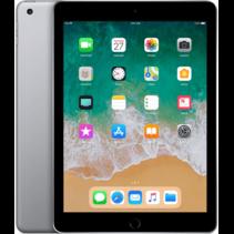 iPad 2018 32GB Grijs + 4G
