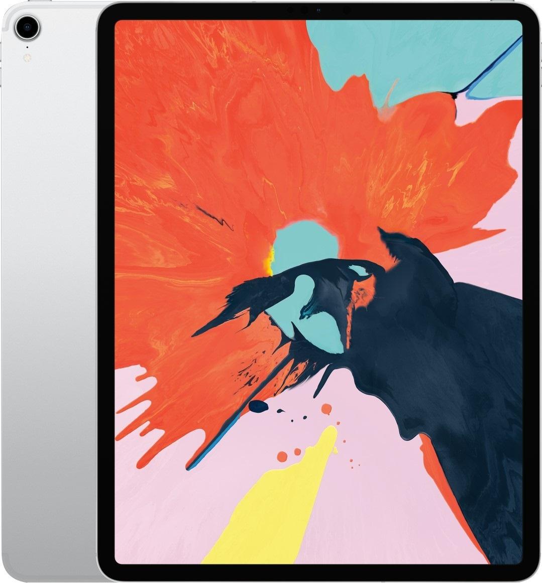 "Apple iPad Pro 11"" (2018) 64GB Silver"