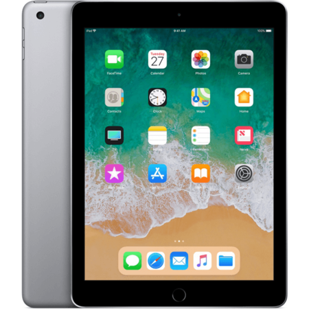 Apple iPad 2017 32GB Space Gray