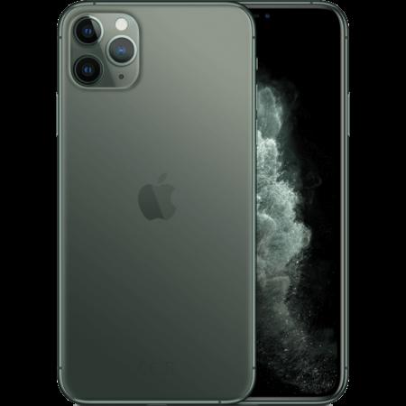 Apple iPhone 11 Pro 64GB Middernachtgroen
