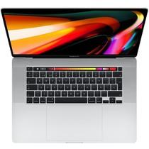 Macbook Pro 16-inch 2019 Silver - Nieuw