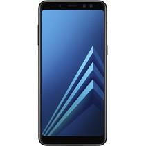 Galaxy A8 2018 32GB Black