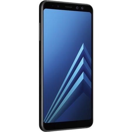 Samsung Galaxy A8 2018 32GB Black