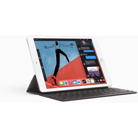 Apple iPad 2020 WiFi Silver 32 GB