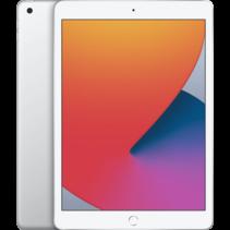 iPad 2020 WiFi + 4G Cellular Silver 32 GB