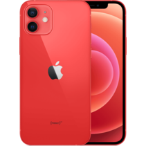 iPhone 12 Red 128 GB