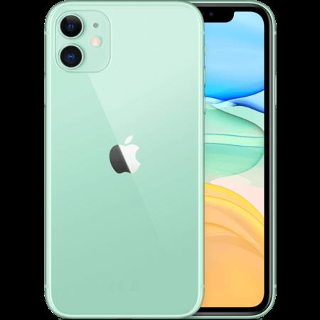Apple iPhone 11 128GB Groen