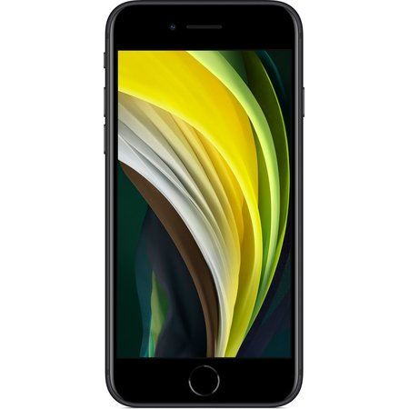 Apple iPhone SE 2020 64GB Zwart