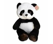 Pandasia Kuscheltier Panda Wu Wen - sitzend 28 cm
