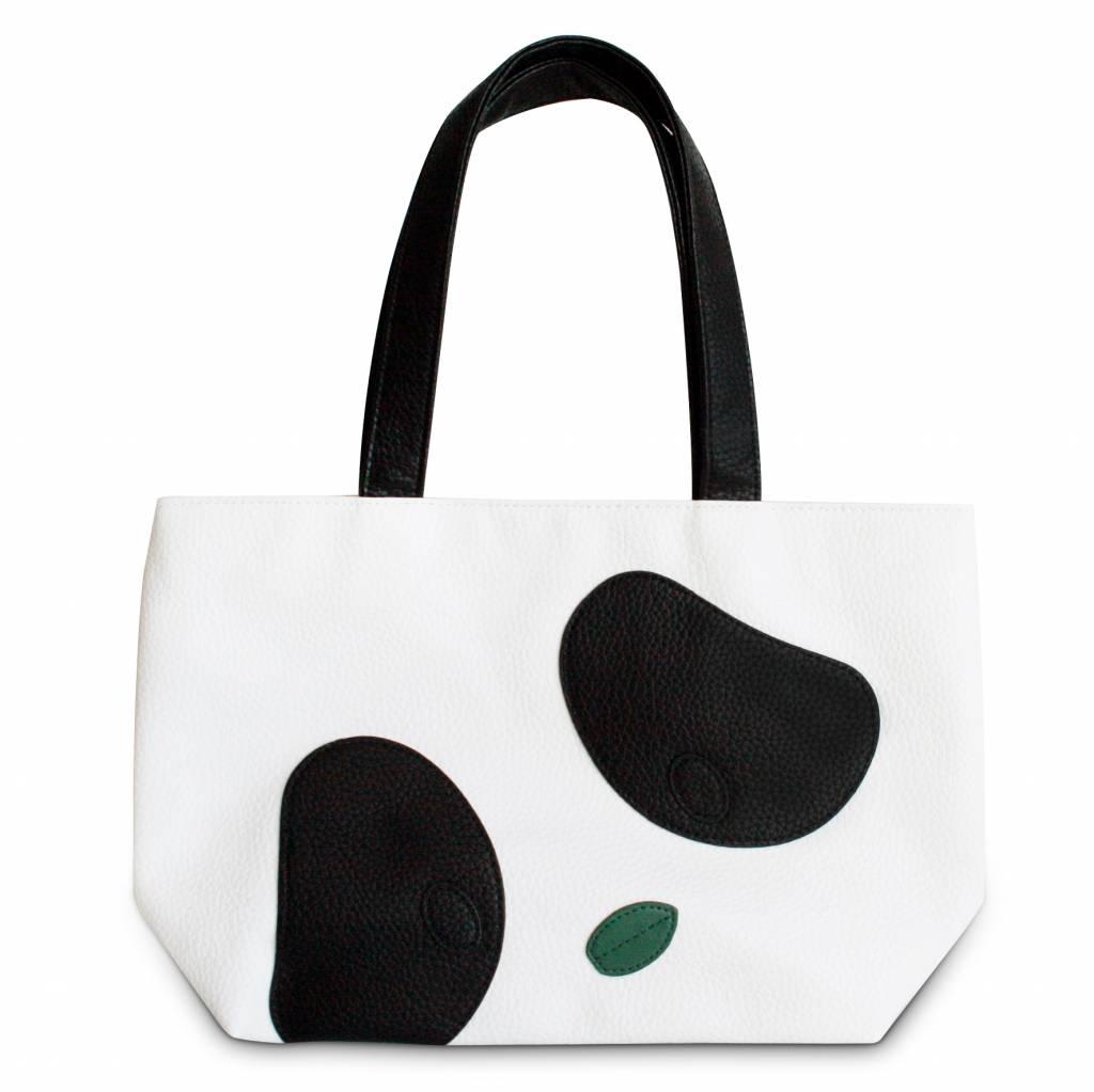 413f1734f89 Pandasia Panda tas - middel - Ouwehand webshop