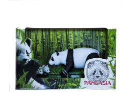 Pandasia Geschenkset Panda mit Jungen