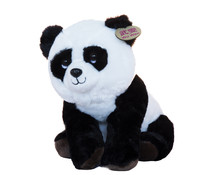 Pandasia Plush panda floppy large