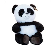 Pandasia Plüsch Panda Sitting groß