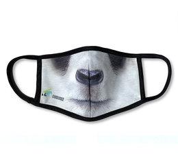 Panda mondkapje