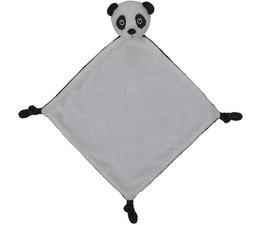 Oeko Kuscheltuch Panda