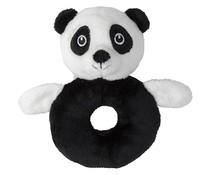 Oeko rattle panda