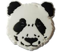 Panda Magnet PVC