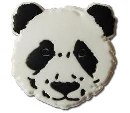 Panda magneet PVC