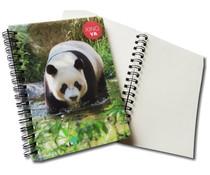 3D notebook Xing Ya