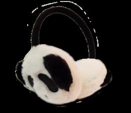 Panda Ohrenschützer