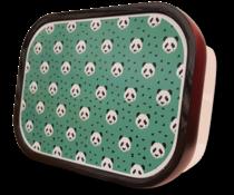 Pandasia Panda lunch box - Mepal