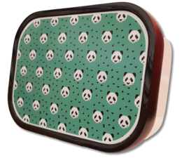 Panda lunch box - Mepal