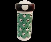 Panda Trinkbecher- Mepal