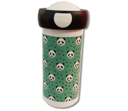 Panda drinking cup - Mepal