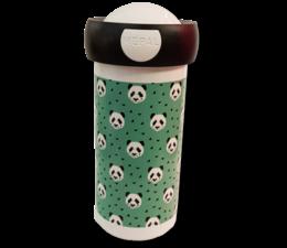 Panda schoolbeker - Mepal