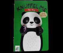Knuffel me - Fan Xing