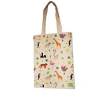Totebag wildlife