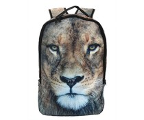 Backpack lion