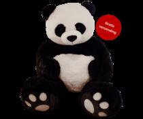 Panda XXL 140 cm