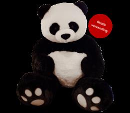 Pandasia Panda XXL 140 cm