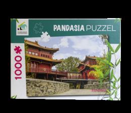 Pandasia Puzzel