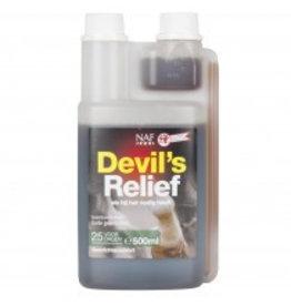 NAF NAF Devil's Relief 500ml