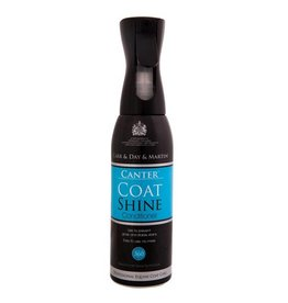 Carr & Day & Martin Carr & Day & Martin glansspray Canter Coat Shine Equimist 600 ml