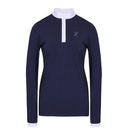 Harcour Barbara Techline Competitive Polo Spring 19 mt. M