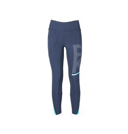 PK International PK Spiros full grip Legging Bluebird XS