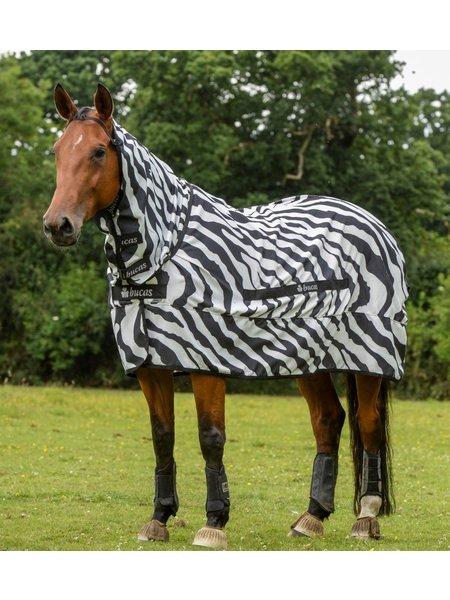 Bucas Bucas Sweet-itch Zebra