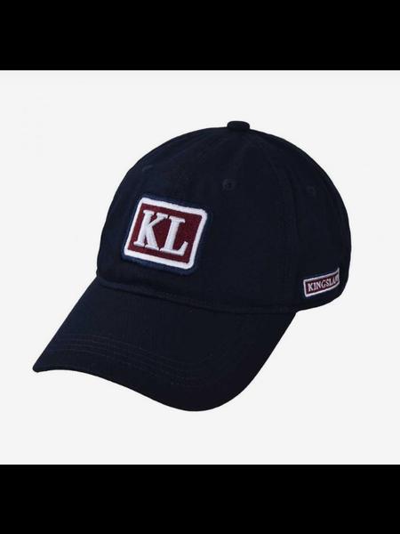 Kingsland Kingsland  Elda cap Beige One size