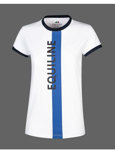 Equiline Equiline T-Shirt women zaira MT. L
