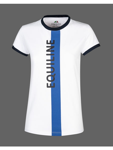 Equiline Equiline T-Shirt women zaira
