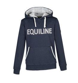 Equiline Equiline Boy's hoodie sweatshirt 12/13 jaar